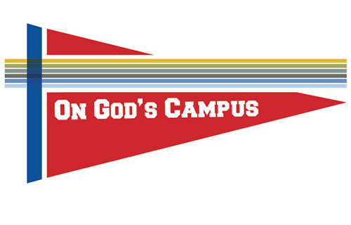 ON GODS CAMPUS | ptermclean.com